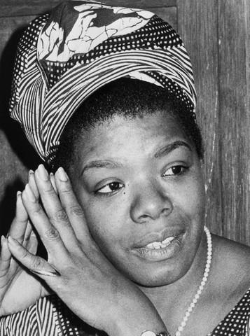 Het SchrijfCafé - Phenomenal Woman - Maya Angelou (Internationale Vrouwendag 2015)